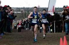 Hannah Johnstone, Canadian National Cross Country Championships