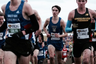 Junior Boys, Canadian National Cross Country Championships