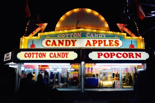Photos taken at the annual Rockton World's Fair