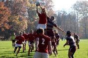 McMaster Men's Rugby