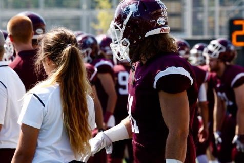 McMaster Football, Labour Day Classic