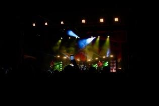 Billy Talent, Home Field Concert 2017