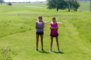 2018 Canadian Running Magazine Interviews: Brogan & Branna MacDougall
