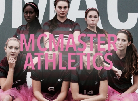 MCMASTER ATHLETICS (2016)