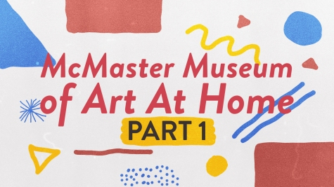 McMaster Museum of Art Online Review